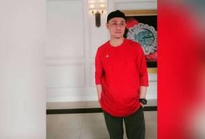 Jangan 'payung' punggung di media sosial- PU Azman ingatkan wanita