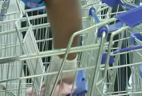 HFMD: Pasar raya komited buat pembersihan