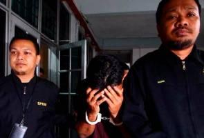 Rasuah: Pegawai Perikanan direman 6 hari, akaun RM500,000 dibeku