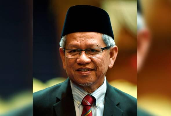 Ahmad Zakiyuddin dijadualkan menjalani rawatan koronari angioram pada Jumaat. - BERNAMA/Fail | Astro Awani