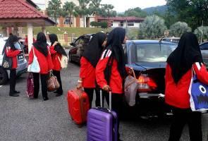 31 pelajar MRSM Taiping keracunan makanan, dipercayai lepas jamah soto