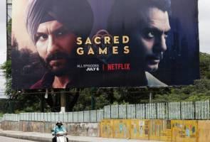 Netflix dihadapkan ke mahkamah di India kerana menghina bekas PM