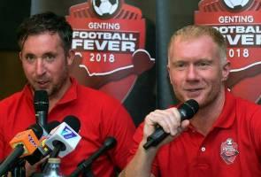 Scholes, Fowler kritik penggunaan sistem VAR dalam Piala Dunia