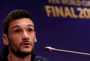 Final Piala Dunia: Lloris mahu elak kekecewaan Euro 2016