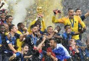 Ini 8 perlawanan Piala Dunia 2018 yang paling diingati