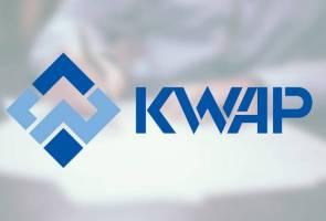 Dana KWAP dikumpul untuk ambil alih liabiliti pencen masa hadapan
