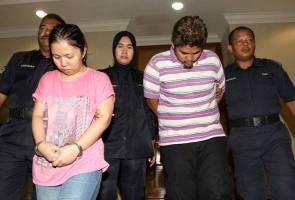 Suami isteri didakwa abaikan rawatan anak hingga mati