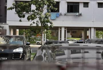 Kesan pilihan raya Malaysia melimpah ke Singapura?