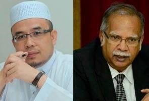 Mufti Perlis dan Ramasamy berdamai, isu LTTE dan Zakir Naik selesai