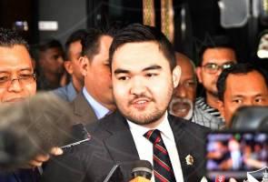 Tengku Amir Shah kekal Presiden FAS