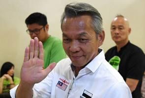 Himpunan haram bantah Lynas: Wong Tack, 14 yang lain didenda