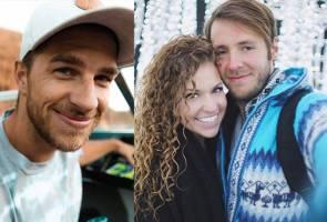 Tiga 'selebriti media sosial' maut terjatuh di air terjun