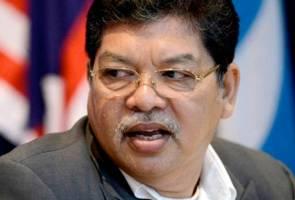 Kalah di Rantau tidak bemakna sokongan terhadap PH merosot - Johari