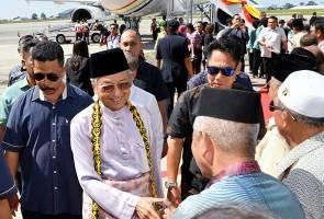 Lawatan Dr Mahathir langkah awal hubungan PH dan GPS – Penganalisis