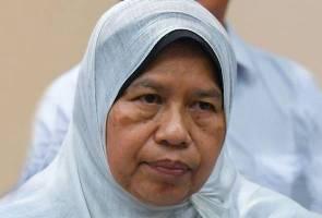 Sasaran 30 peratus wanita dalam Kabinet dalam masa lima tahun – Zuraida