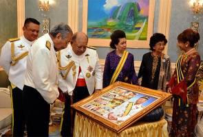Tun M pemimpin yang tunai apa diperkatakan – Raja Perlis