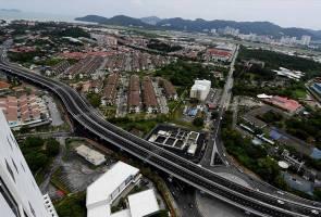 Pinjaman mudah bantu kerajaan P. Pinang laksana projek PTMP