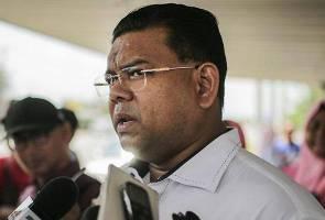 Demi Rosmah dan Najib, Lokman adakan himpunan solidariti