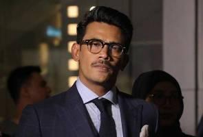 Uji bakat proses biasa bagi pelakon - Remy Ishak