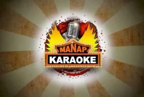 'Manap Karaoke' naskhah terbaru Mamat Khalid
