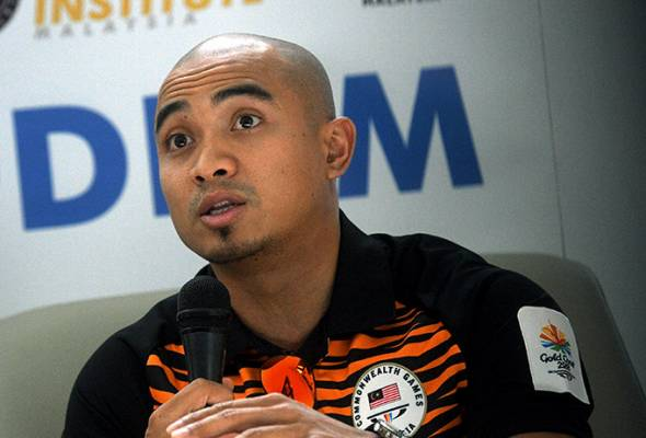 'Treat others the way you want to be treated' - Azizulhasni tegur penunggang basikal pentingkan diri