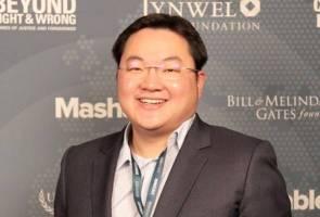 Jho Low dipercayai bergerak bebas antara Hong Kong dan Macau - Hamid Bador