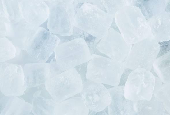 Dua pekerja kilang ais maut, 18 cedera terhidu gas ammonia