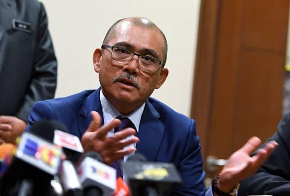 Masih terlalu awal untuk PAC untuk menentukan siapa yang akan dipanggil untuk siasatan baharu skandal 1MDB, kata pengerusinya.
