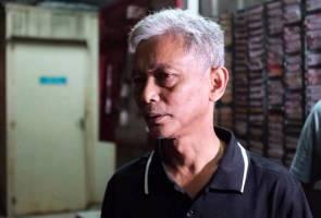 Rempuhan bas di Ampang: RapidKL mohon maaf