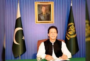 Imran Khan berjanji baik pulih ekonomi Pakistan