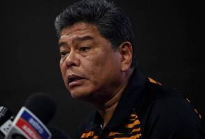 Sukan Asia: Kontinjen Malaysia baru mula panas - Azim