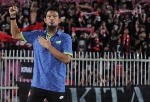 Pengurusan baharu Kafa diminta ambil perhatian kebajikan pemain, jurulatih Kelantan