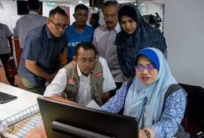 PRK Seri Setia: Pemansuhan BR1M tidak jejas peluang - Calon PH