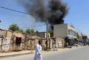 26 terbunuh dalam dua insiden di Afghanistan