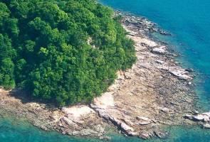 Pulau Besar Melaka hendak dijual kepada Singapura? Ketua Menteri tampil dengan penjelasan