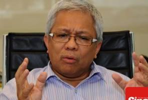 Malaysia #QuranHour: Gerakan pengukuhan negara dengan Al-Quran – Hussamuddin