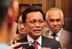 Tiada lagi kasino, mesin slot di Sabah - Ketua Menteri