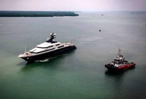 'Kami beli kapal Equanimity RM514.6 juta' - Genting Malaysia
