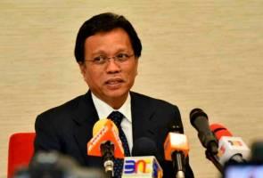 Sabah kaji kenakan cukai jualan 5 peratus ke atas produk petroleum