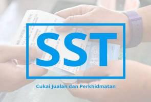SST: Tiada banyak perbezaan bagi sektor perkhidmatan