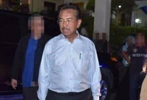 Kertas siasatan kes Musa AMan dirujuk kepada pejabat Peguam Negara – CP Sabah