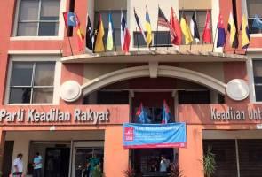 PKR pecat 10 ahli kerana langgar peraturan semasa PRU14
