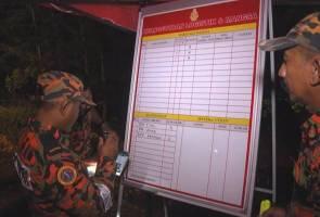 Remaja ditemukan lemas di Pantai Telok Kalong, dua masih hilang