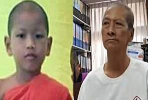 Kanak-kanak sembilan tahun maut dibelasah sami