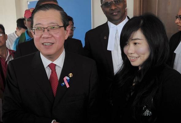 Lim dan Phang bebas: Ia keputusan saya - Mohamad Hanafiah