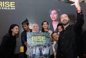 'Rise: Ini Kalilah' hargai keberanian rakyat Malaysia