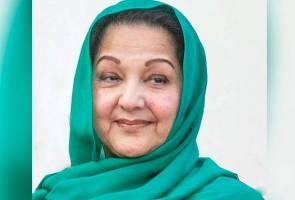 Isteri Nawaz Sharif meninggal dunia