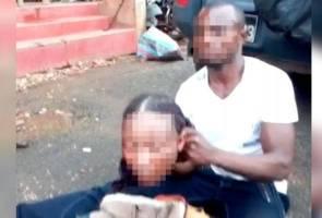 Pengamal ilmu hitam ditahan bersama kepala wanita