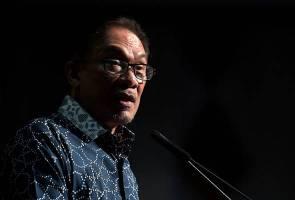 Anwar sanggah anggapan dia tidak lagi relevan