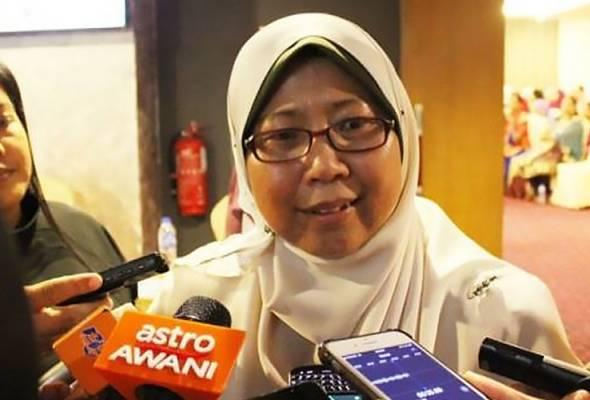 Isu penubuhan Jakim sudah diterangkan kepada G25 - Fuziah Salleh